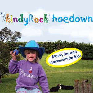 kindyrock hoedown